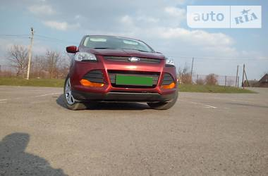 Ford Escape 2014 в Луцке