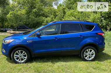 Ford Escape 2018 в Ивано-Франковске