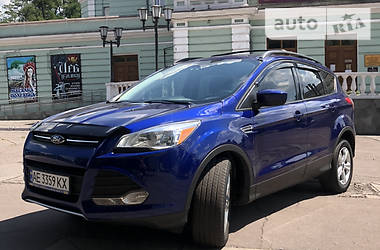 Ford Escape 2015 в Каменском
