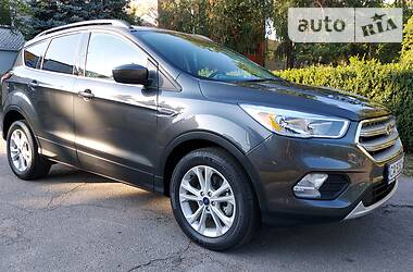 Ford Escape 2018 в Черкассах