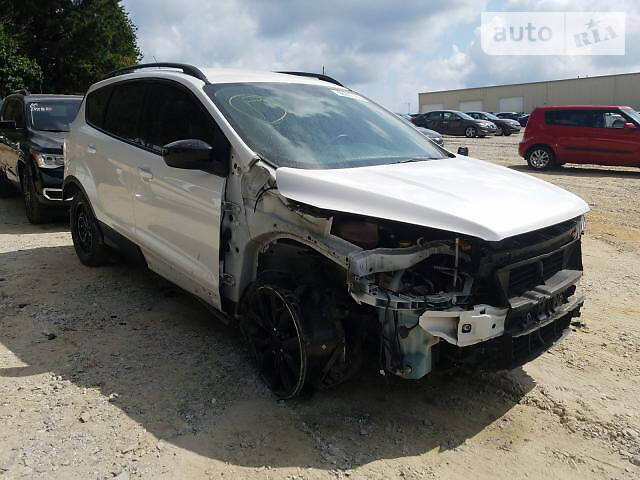 Ford Escape 2017 в Кривом Роге