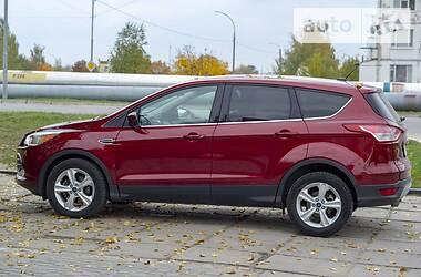 Ford Escape 2015 в Нетешине