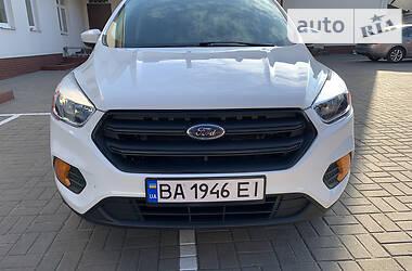 Ford Escape 2017 в Кременчуге
