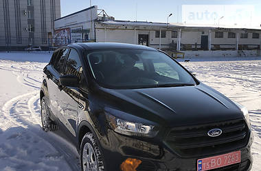 Ford Escape 2019 в Ровно