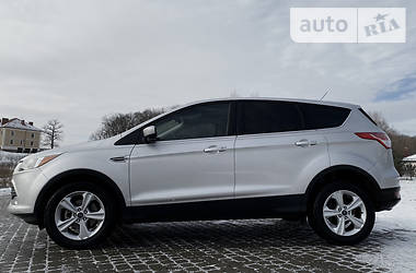 Ford Escape 2016 в Львові