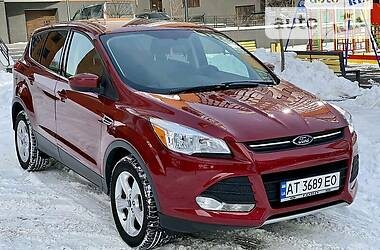 Ford Escape 2016 в Ивано-Франковске