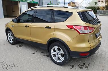 Ford Escape 2014 в Тернополе