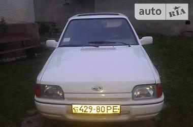 Ford Escort 1988 в Ужгороде