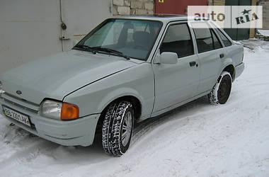 Ford Escort 1987 в Луганске