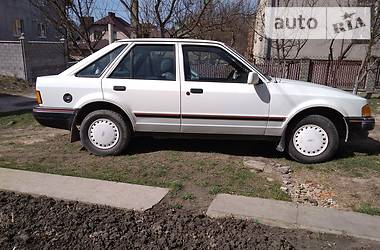 Ford Escort 1988 в Ровно