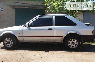Ford Escort 1989 в Кропивницком