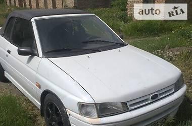 Ford Escort 1989 в Запорожье
