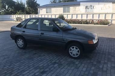 Ford Escort 1991 в Старобельске