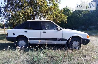 Ford Escort 1986 в Кривом Роге