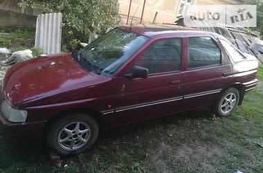 Ford Escort 1991 в Тернополе
