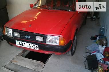 Ford Escort 1984 в Хмельницком