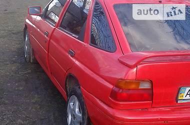 Ford Escort 1992 в Ивано-Франковске