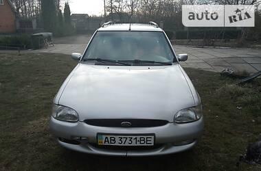 Ford Escort 1999 в Калиновке