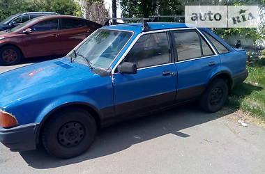 Ford Escort 1981 в Киеве