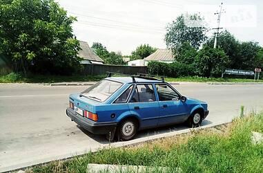 Ford Escort 1986 в Киеве