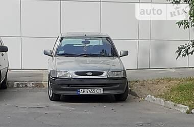 Ford Escort 1992 в Орехове
