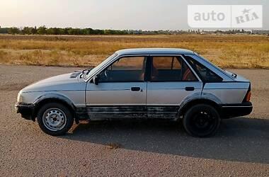 Ford Escort 1984 в Новом Буге