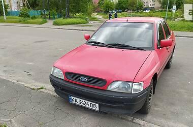Хэтчбек Ford Escort 1992 в Киеве