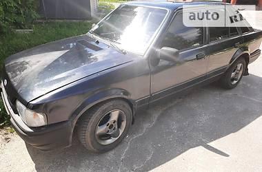 Хэтчбек Ford Escort 1988 в Трускавце