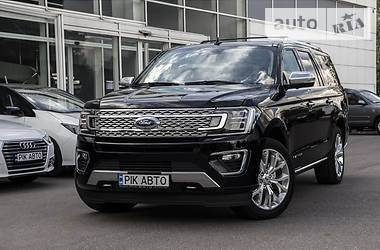 Ford Expedition 2018 в Киеве