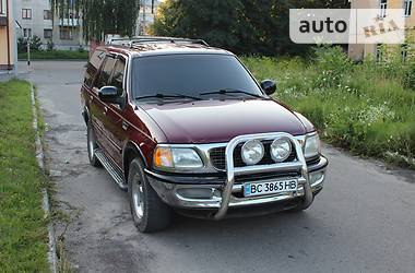 Ford Expedition 1997