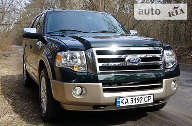 Ford Expedition 2014 в Киеве