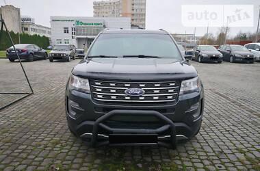 Ford Explorer 2015 в Львове