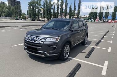 Ford Explorer 2018 в Киеве