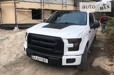 Пикап Ford F-150 2016 в Киеве