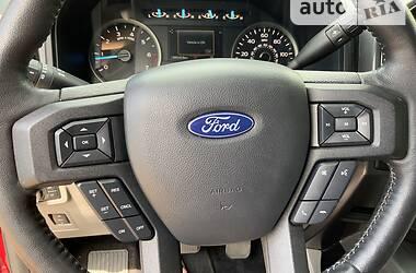 Пикап Ford F-150 2018 в Полтаве