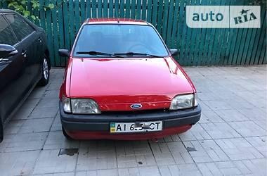 Ford Fiesta 1994 в Буче