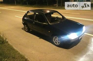 Ford Fiesta 1995 в Черновцах