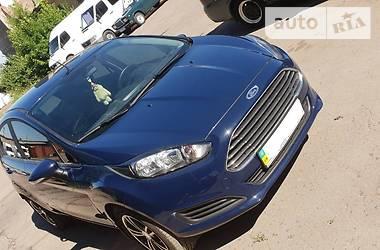 Ford Fiesta 2013 в Краматорске