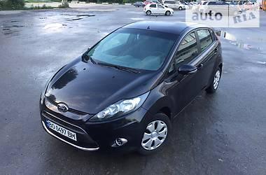 Ford Fiesta 2011 в Тернополе