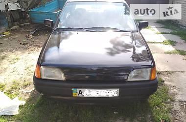 Ford Fiesta 1992 в Киеве