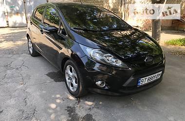Ford Fiesta 2012 в Херсоне
