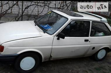 Ford Fiesta 1986 в Киеве