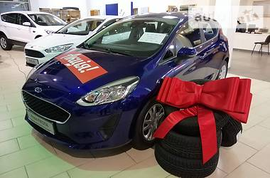 Ford Fiesta 2018 в Житомире