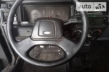 Ford Fiesta 1987 в Гадяче