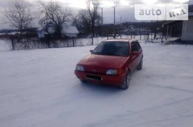 Ford Fiesta 1992 в Коломые