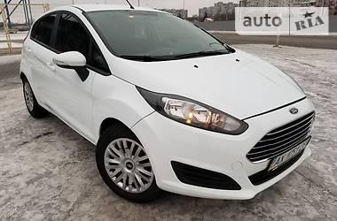 Ford Fiesta 2016 в Харькове