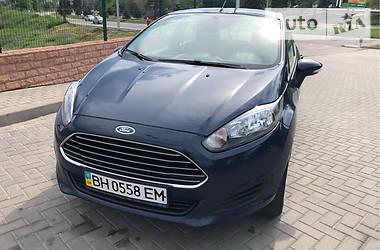 Ford Fiesta 2013 в Запорожье