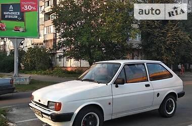 Ford Fiesta 1987 в Ровно