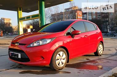 Ford Fiesta 2011 в Каменец-Подольском
