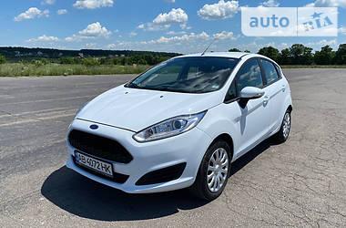 Ford Fiesta 2017 в Виннице